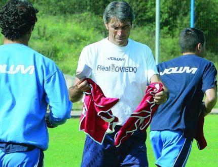 Real Oviedo: Resumen de la temporada 07/08 (I). De lo deportivo